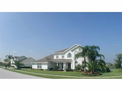7918 Sea Pearl Circle, Kissimmee, FL 34747 - MLS#: T2875462