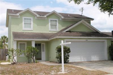 10153 Cedar Dune Drive, Tampa, FL 33624 - MLS#: T2876360
