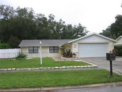 4211 Woodlark Drive, Tampa, FL 33624 - MLS#: T2876711