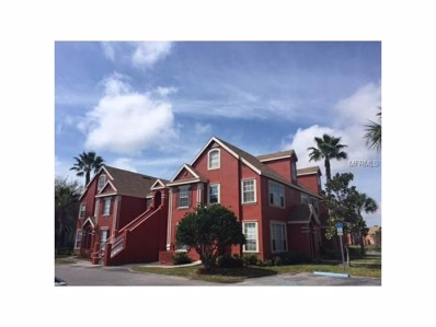 9530 Lake Chase Island Way UNIT 9530, Tampa, FL 33626 - MLS#: T2876885
