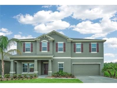 12427 Stone Bark Trail, Orlando, FL 32824 - MLS#: T2876907