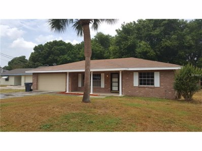 121 Okaloosa Drive, Winter Haven, FL 33884 - MLS#: T2877334