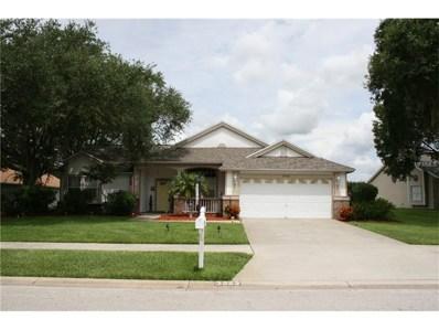 3323 Silvermoon Drive, Plant City, FL 33566 - MLS#: T2877384