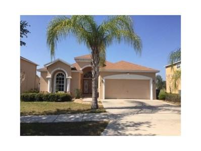 10707 Carloway Hills Drive, Wimauma, FL 33598 - MLS#: T2877483