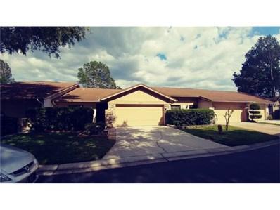 4052 Shoreside Circle, Tampa, FL 33624 - MLS#: T2877499