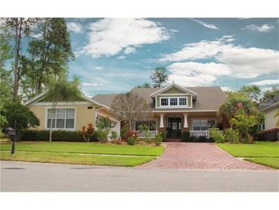 5904 Summit View Drive, Brooksville, FL 34601 - MLS#: T2877611