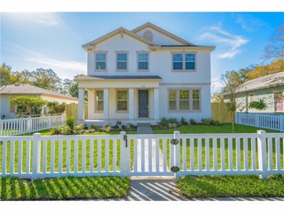 1436 30TH Avenue N, St Petersburg, FL 33704 - MLS#: T2877794