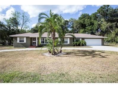 602 Sunset Rd, Plant City, FL 33563 - MLS#: T2877839