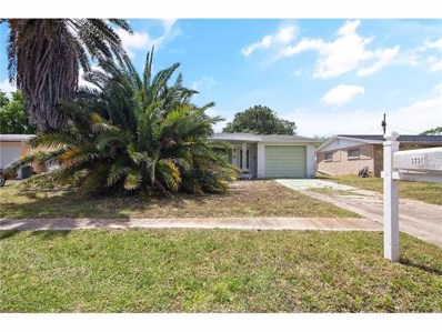 3337 Monticello Street, Holiday, FL 34690 - MLS#: T2877868