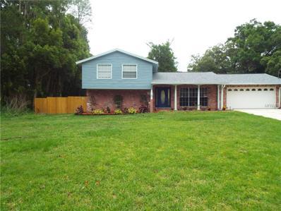 17125 Orangewood Drive, Lutz, FL 33548 - MLS#: T2877960