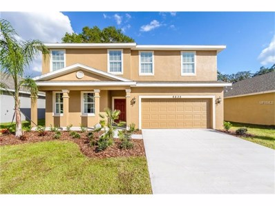 6815 Altier Estates Court UNIT 33610, Tampa, FL 33610 - #: T2878052