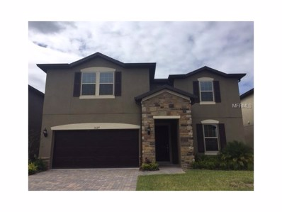 1629 Regal River Circle, Ocoee, FL 34761 - MLS#: T2878145