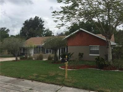 203 Amesbury Circle, Sun City Center, FL 33573 - MLS#: T2878515