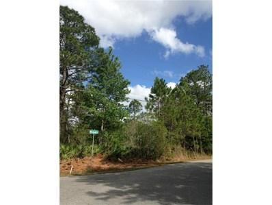 Lot 129 Green Willow Run, Wesley Chapel, FL 33544 - MLS#: T2878629