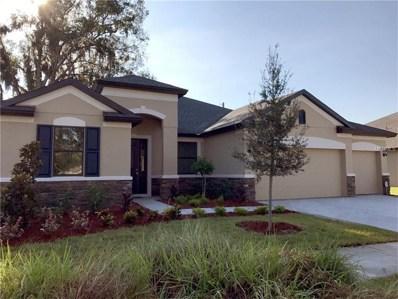 11032 Brahman Ranch Circle, Riverview, FL 33578 - MLS#: T2878890
