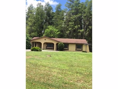 19016 Cedar Lane, Lutz, FL 33548 - MLS#: T2878909