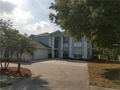 16203 Hoylake Drive, Odessa, FL 33556 - MLS#: T2878953