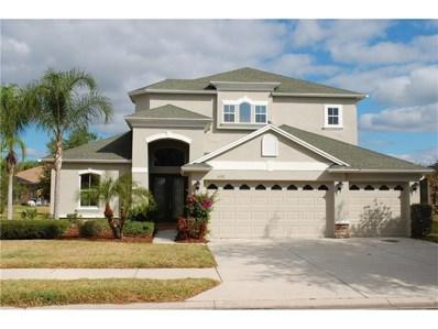 3107 Stonegate Falls Drive, Land O Lakes, FL 34638 - MLS#: T2879030
