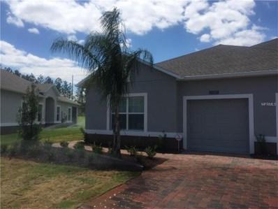 3538 Fairwaters Court UNIT D, Clermont, FL 34711 - #: T2879257