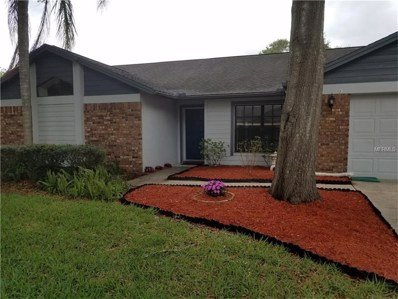 2709 Falling Leaves Drive, Valrico, FL 33596 - MLS#: T2879303