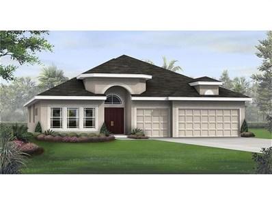 6007 49TH Court E, Ellenton, FL 34222 - MLS#: T2879332
