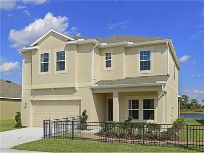 2605 Eagle Bay Boulevard, Kissimmee, FL 34743 - MLS#: T2879384