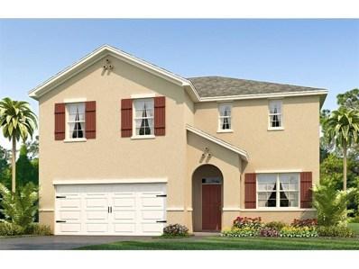 503 Arbequina Court, Plant City, FL 33566 - MLS#: T2879421