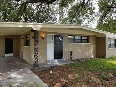 1822 Cadillac Circle, Tampa, FL 33619 - MLS#: T2879478
