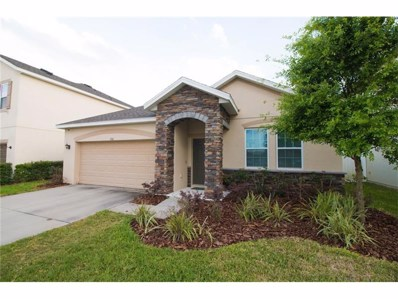 7311 Tangle Pond Way, Gibsonton, FL 33534 - MLS#: T2879527