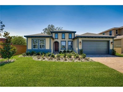 14300 Sunbridge Circle, Winter Garden, FL 34787 - MLS#: T2879699