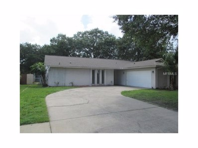 4901 Country Aire Lane, Tampa, FL 33624 - MLS#: T2879980