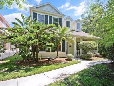 9002 Apple Valley Way, Tampa, FL 33626 - MLS#: T2880350