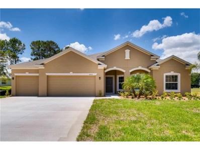 4420 Heritage Trail, Leesburg, FL 34748 - MLS#: T2880473