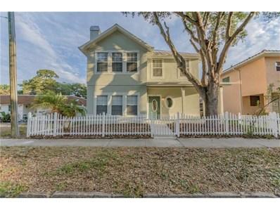 1718 8TH Street, Sarasota, FL 34236 - MLS#: T2880694