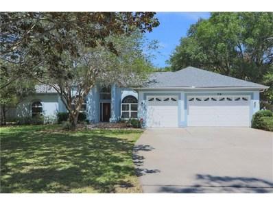 714 VanDerbaker Road, Temple Terrace, FL 33617 - MLS#: T2880715