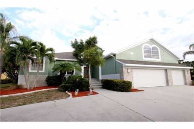 800 Par Court, Apollo Beach, FL 33572 - MLS#: T2881016