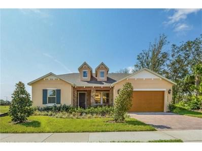 14427 Sunbridge Circle, Winter Garden, FL 34787 - MLS#: T2881132