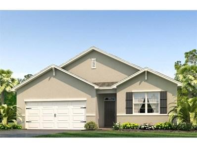 9732 Troncais Circle, Thonotosassa, FL 33592 - MLS#: T2881248