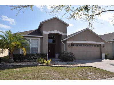 8610 Sandy Plains Drive, Riverview, FL 33578 - MLS#: T2881329