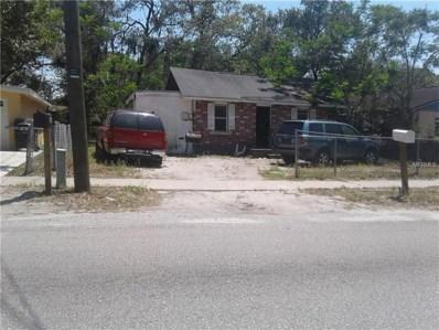 1413 E Linebaugh Avenue, Tampa, FL 33612 - MLS#: T2881370