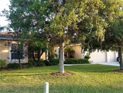 14116 22ND Terrace E, Bradenton, FL 34212 - MLS#: T2881473