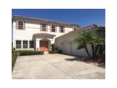 2528 Sawgrass Lake Court, Cape Coral, FL 33909 - MLS#: T2881493