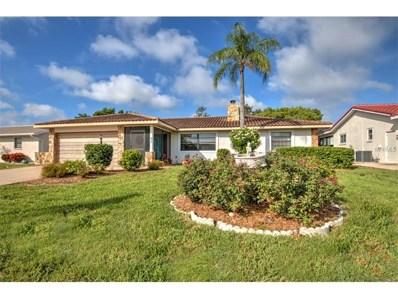 748 Flamingo Drive, Apollo Beach, FL 33572 - MLS#: T2882026