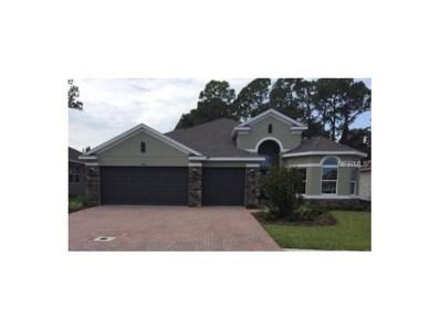 7001 55TH Street E, Ellenton, FL 34222 - MLS#: T2882239