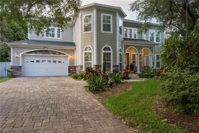 3601 W Iowa Avenue, Tampa, FL 33611 - MLS#: T2882379