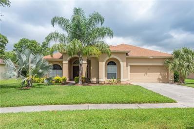 3916 Northridge Drive, Valrico, FL 33596 - MLS#: T2882771