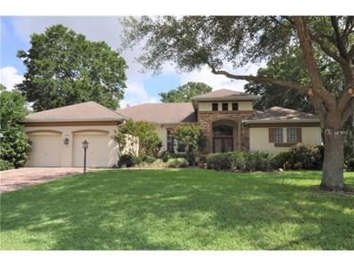 3044 Sutton Woods Drive, Plant City, FL 33566 - MLS#: T2882883