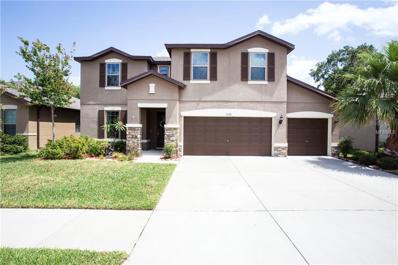 2120 Landside Drive, Valrico, FL 33594 - MLS#: T2882970