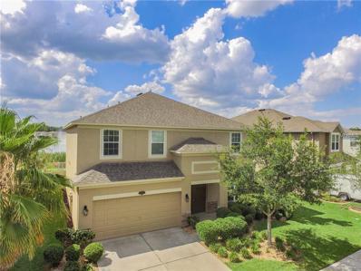 10755 Pictorial Park Drive, Tampa, FL 33647 - MLS#: T2882990
