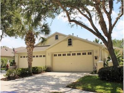 6039 Sandhill Ridge Drive, Lithia, FL 33547 - MLS#: T2883063